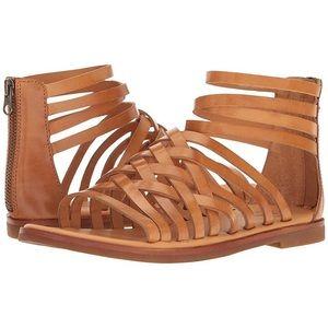 🎀 Kork-Ease Palmyra Gladiator Sandal